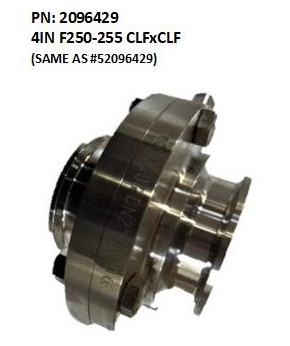 2096429 4in f250 255 clfxclf