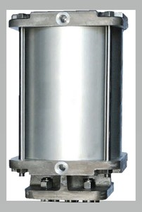 Medium npv sst cylinder