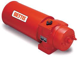 Bettis cbb